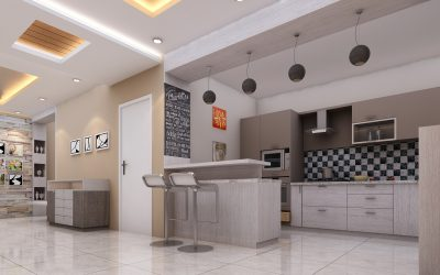 What is Interior Designing and the 7 elements to be considered in Interior Designing?