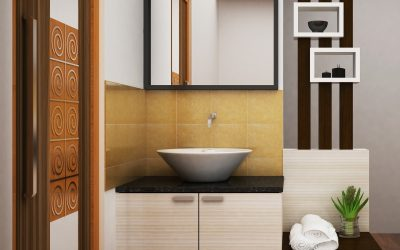 Tips for your Bathroom Interior Designs.