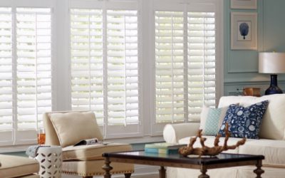 How Blinds and Curtains enhance the decor of your Home?