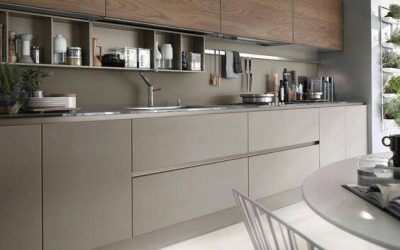 Tips to design your Kitchen Area.