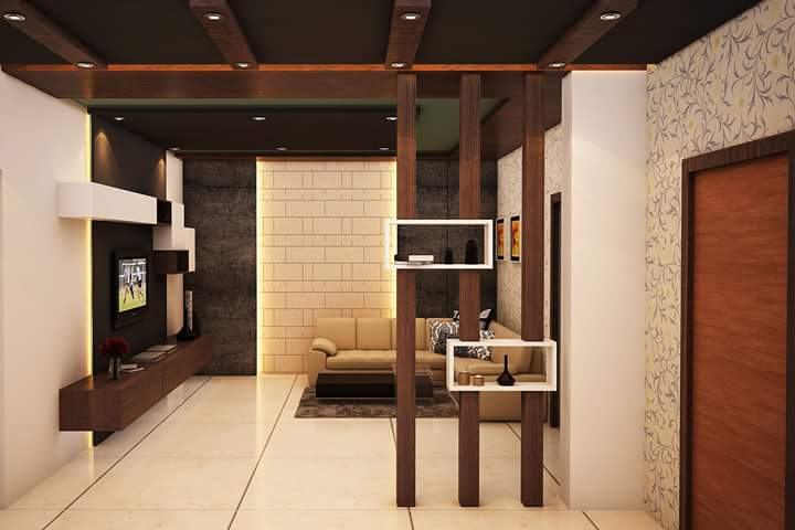 Modern Interior Designing Ideas which will blow your mind.